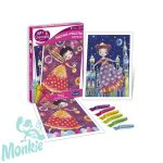 Glitteres hercegnők - Sentosphere SA2073