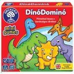 Dínódominó (Dinosaur Dominoes), ORCHARD TOYS OR353