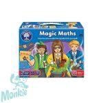 Bűvös matek (Magic Maths), ORCHARD TOYS OR092