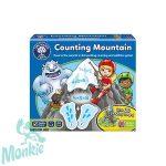 Számok hegye (Counting Mountain), ORCHARD TOYS OR057