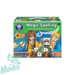 Mágikus helyesírás (Magic Spelling), ORCHARD TOYS OR093