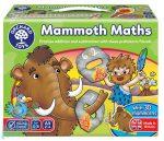 Mamutmatek (Mammoth Math) ORCHARD TOYS OR098