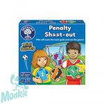 Gólkirály  (Penalty Shoot-out), ORCHARD TOYS OR365