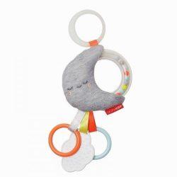 Skip Hop Ezüst felhőcske - babakocsi játék hold