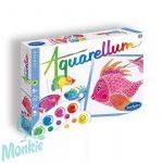 Aquarellum, halak - Sentosphere SA650