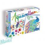 Aquarellum, a parkban - Sentosphere SA668