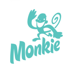 Jumbo filctollszett tárolóban 12db - Carioca