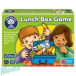 Uzsonnás doboz (Lunch Box Game), ORCHARD TOYS OR020