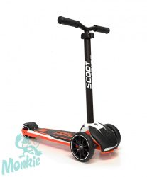 Scoot and ride Highwaykick 5 roller red