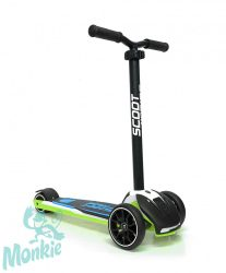 Scoot and ride Highwaykick 5 roller blue