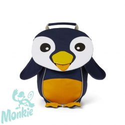Affenzahn Minihátizsák, Gyerek hátizsák - Pepe Penguin, a pingvin 1-3 éveseknek