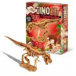 Dino felfedező készlet T-REX BUKI