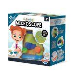 Mini tudomány-Mikroszkóp BUKI