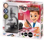 Mikroszkóp 30 kísérlet BUKI