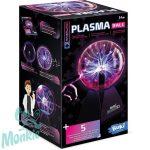 Plazma dekor lámpa 5 kísérlettel BUKI