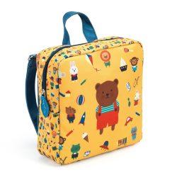 Óvodás táska - Bear