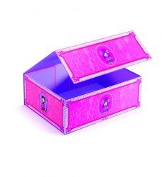 Djeco Tárolódoboz - Harmonikus - Precious box