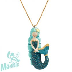 Mermaid - Lovely charms