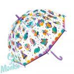 Djeco Esernyő - Pop rainbow
