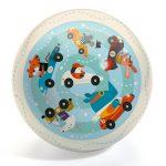 Djeco Gumilabda - Közlekedés - Traffic ball