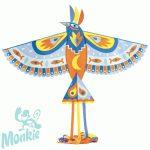 Sárkány Óriás madár - Maxi Bird