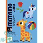 Kartyajáték Pici mondandó - MotaMo Junior