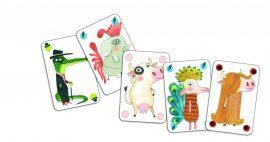 Djeco Pipolo - Kártyajáték