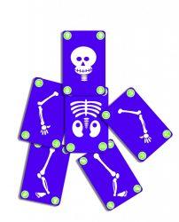 Djeco Kártyajáték - Csont bogozó - Bogoss
