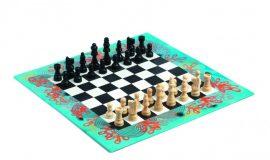 Djeco Társasjáték klasszikus - Sakk - Chess
