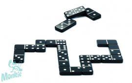 Djeco Társasjáték klasszikus - Domino