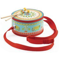 Djeco Játékhangszer - Menetdob - Hand drum