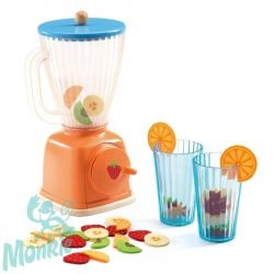 Djeco Turmixgép Smoothie blender