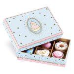 Djeco Hercegnők süteményei - Princesses' cakes