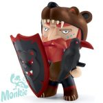 Djeco Arty Toys Knights - Goran,lovag figura,6729