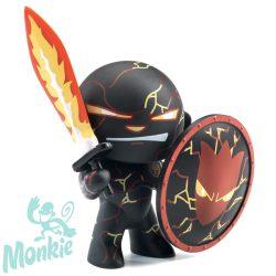 Djeco Arty Toys Knights - Vulkán lovag,6741