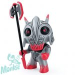 Djeco Arty Toys Knights - Kozmikus lovag figura,6742