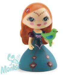 Djeco Arty Toys Princesses - Fédora hercegnő,6752