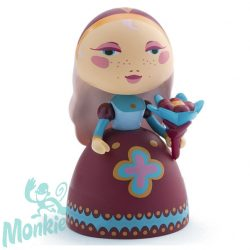 Djeco Arty Toys Princesses - Anouchka Hercegnő,6756