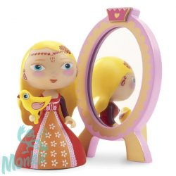 Princesses - Nina & ze mirror