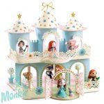 Djeco Hercegnők kastélya - Ze Princesses Castle