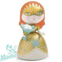 Djeco Arty Toys Princesses - Barbara, hercegnő 6770