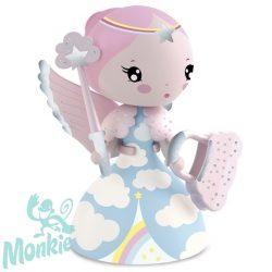 Djeco Arty Toys Princesses - Celesta,Hercegnő,6772