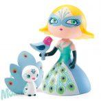 Princesses - Columba & Ze birds