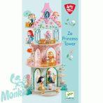 Arty toys Princesses - Ze Hercegnő torony