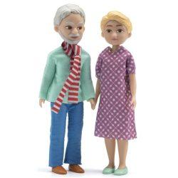 Djeco A nagyszülők - The grand parents
