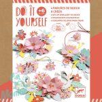 Csináld magad Papírékszer készítő - Colourful fun - FSC MIX