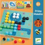 Djeco Primo Mosaïco - Pötyi mozaik
