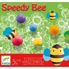 Djeco száguldó méhek társasjáték