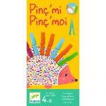 Djeco Társas kirakó játék - Sün-sün - Pinc'mi Pinc'moi