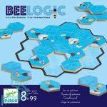 Djeco Logikai játék - Bee Logic